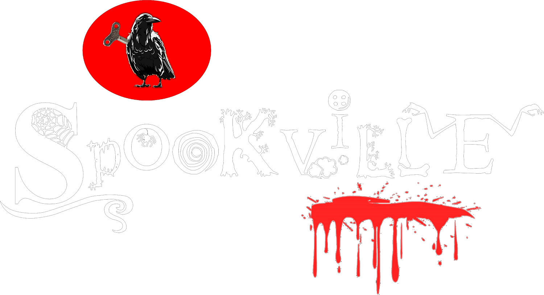 Spookville Logo Image