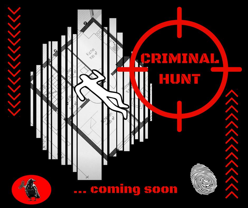 criminal hunt