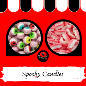 Spooky Candies